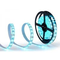 Buy cheap IP68 Waterproof Rgb Led Strip Silicon Extrusion RGB SMD 5050 For Swimming Pool product