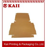 Buy cheap A9 + 157g Art Paper Box Packaging / Paper Corrugated Boxes / Corrugated Paper Box For Cloth product
