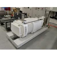 Buy cheap High Performance Oil Free Dry Screw Vacuum Pump 160 m³/h GSD160B 273KG Weight product
