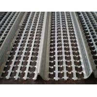 High Ribbed HY Rib Mesh U Patterns 0.30mm Thickness With Better Forming Flexibility