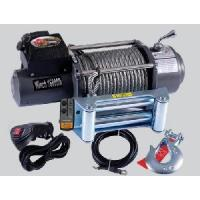 Buy cheap Heavy Duty Electric Winch 16800lb CE Approved (SEC16800) product