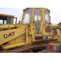 Buy cheap used hydraulic construction Caterpillar wheel loader product