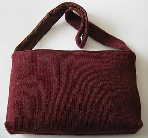 HOT!! 2011 New fashion Felt laptop bags