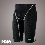 Buy cheap NSA Latest Men's Swimwear Lower Resistance/Anti-UV 309 product