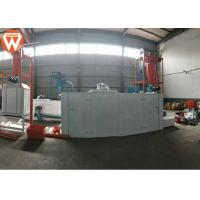 Buy cheap 300KG / H Fish Feed Production Line , Fish Feed Pellet Machine High Speed product
