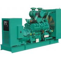 Buy cheap Electronic Cummins Diesel Generators With Water Cooling, standby800KW, 3 phase,50HZ,open type from wholesalers