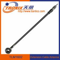 Buy cheap extension cable car antenna/ car antenna accessories/ car antenna adaptor TLM1602 product