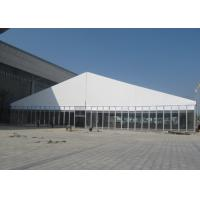 China Multi Functional Exhibition Giant Canopy Event Tent Aluminum Structural Material on sale