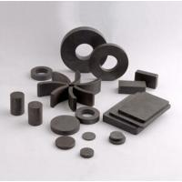 China Sintered Ferrite Magnets on sale