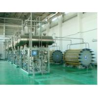 Buy cheap 50kw 50Hz 250KVA Hydrogen Generation Plant 1.6Mpa 2000m3/h product