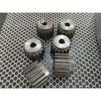 Buy cheap Pinion gear 96x84x50mm matched with slewing bearing E.750.20.00.B with teeth product