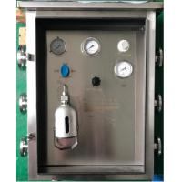 Buy cheap Stainless Steel High Pressure Sampling System / Fast Loop Sampling System product