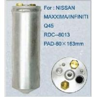 Buy cheap Receiver Drier for Nissan product