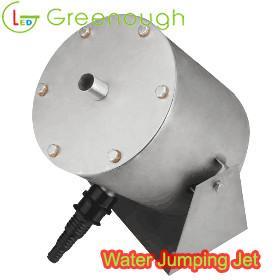China LED Underwater jumping jet light/ fountain water jet /outdoor fountain /water features on sale