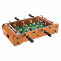 Buy cheap Football Game, OEM Orders Welcomed product
