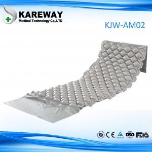 Buy cheap Hospital Bed Accessories Medical Foam Mattress PVC Material , 50 MmHg – 90 MmHg product