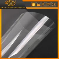 Buy cheap Transparent sun control car safety film window safety film in Plastic Film product