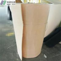 China Aerogel Insulation Blanket for pipes insulation on sale
