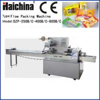 Buy cheap Auto High speed Food Packaging Machines product