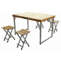 Buy cheap Portable Folding Table product