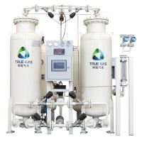 Buy cheap Pressure Swing Adsorption Nitrogen Generator System With Cooling Dryer Capacity from wholesalers