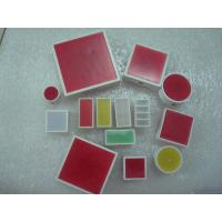 Buy cheap 15mm flat top LED display single color LED display product