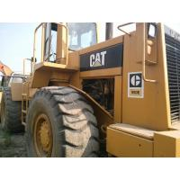 China Used CAT Loader Used CATERPILLAR 950E Wheel Loader FOR SALE on sale