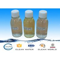 Buy cheap Colorless Or Light-color Liquid  55295-98-2 Chemical Auxiliary Agent Water Decoloring Agent product