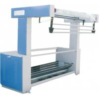 Buy cheap Frequency Conversion Control Fabric Relaxing Machine Tension Free Unwinding Machine product