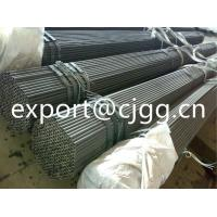 Buy cheap ASTM A192 SA192 Cold Drawn Seamless Tube / Seamless Steel Tubing from Wholesalers