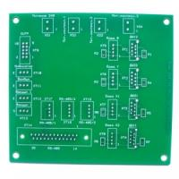 Buy cheap FR-4 welding machine circuit board product