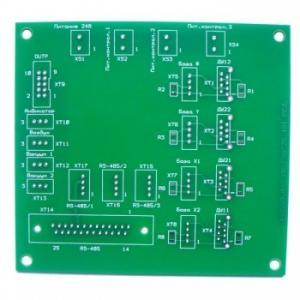 Buy cheap FR-4 welding machine circuit board product