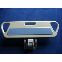 Buy cheap adjustable PP plastic bed side rails, medical bed accessories product