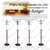 Buy cheap Coat Hanger,Cloth Hanger,BDGM-332-327-326-115 product