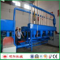 Buy cheap one year warranty time biomass biofuel  wood sawdust briquette making machine product