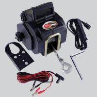 Buy cheap P3500-2 Boat Winch Electrically Advance and Retreat product