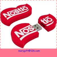 China factory cheap price usb flash drive wholesale on sale
