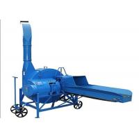 Buy cheap Professional Livestock Farming Equipment Easy Operate Animal Feed Cutting Machine product