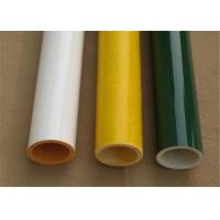 Buy cheap 20mm Diameter PPR Fiberglass Composite Pipe Lightweight Heat Preservation product