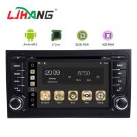 Buy cheap 7 Inch Touch Screen Dvd Player With Navigation Mp4 Radio Stereo For Car product