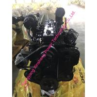 Buy cheap Genuine Cummins Industry Machinery Engine / 6CTAA8.3-C195 Turbocharged Diesel Motor product