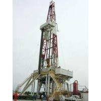 Buy cheap Supply ZJ70 Drilling Rig product