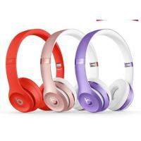 China new beats wireless solo3 headphone by dr dre with retail box high quality on sale