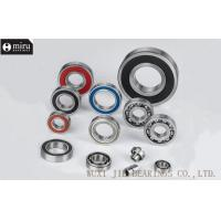 Buy cheap Low Noise Deep Groove Micro Ball Bearing 16001 - 16020 For Textile Machinery from Wholesalers