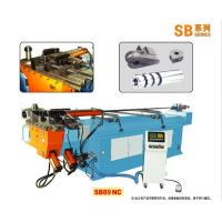 Buy cheap Hydraulic Pipe Bending Equipment / Equipment For Carbon Steel SS Oval / Rectangular Tube product