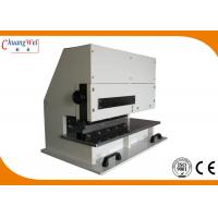 Buy cheap Protecting Electronic Component Pcb Depaneling Machine Cutting Any Length product