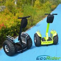 China Two Wheel Self Balancing Scooters Bluetooth / APP Controlled 100V - 240V on sale