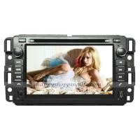 Buy cheap Android Car DVD Player Chevrolet Tahoe - GPS Navigation Wifi 3G product