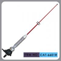 Buy cheap Side Mount Car Radio Antenna , Truck Radio Antenna 1.5m Glass Fibre Mast product