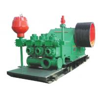 Vertical Submersible Mud Pump